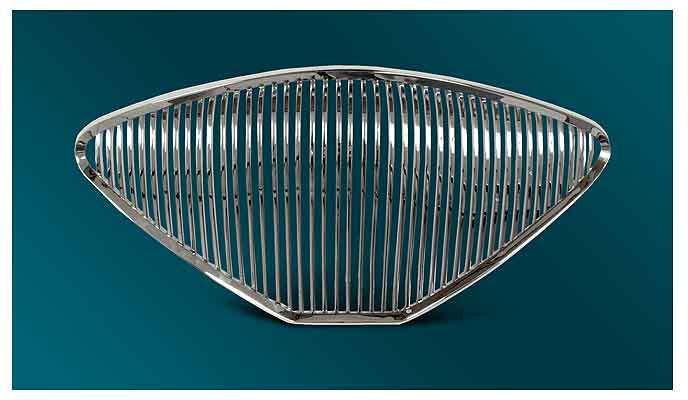 Austin Healey Radiator grille