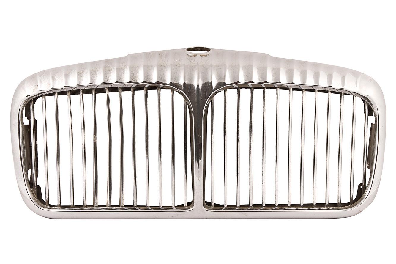 Jaguar Radiator grille surround