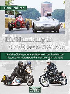 Die Hamburger Stadtpark-Revivals