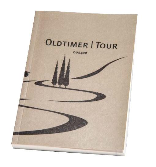 Oldtimer Tour