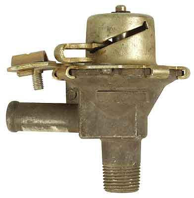 Land Rover Heater valve