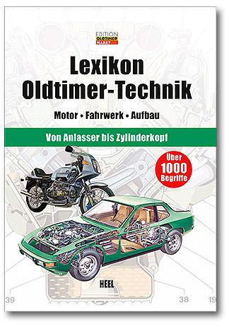 Praxishandbuch Techniklexikon