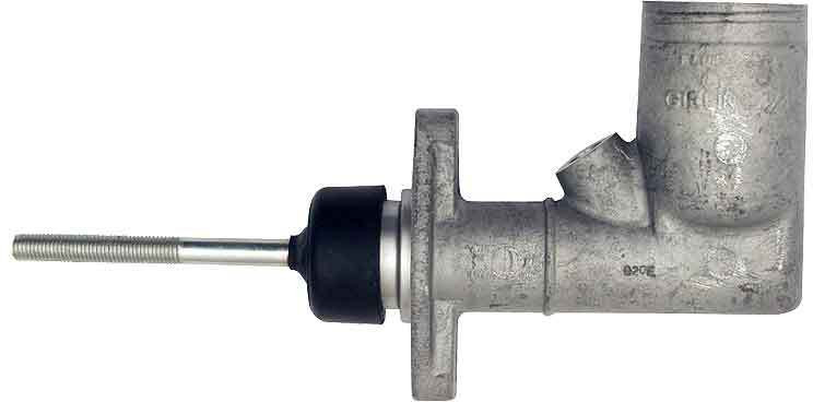 Land Rover Clutch master cylinder