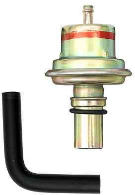 Modulator valve