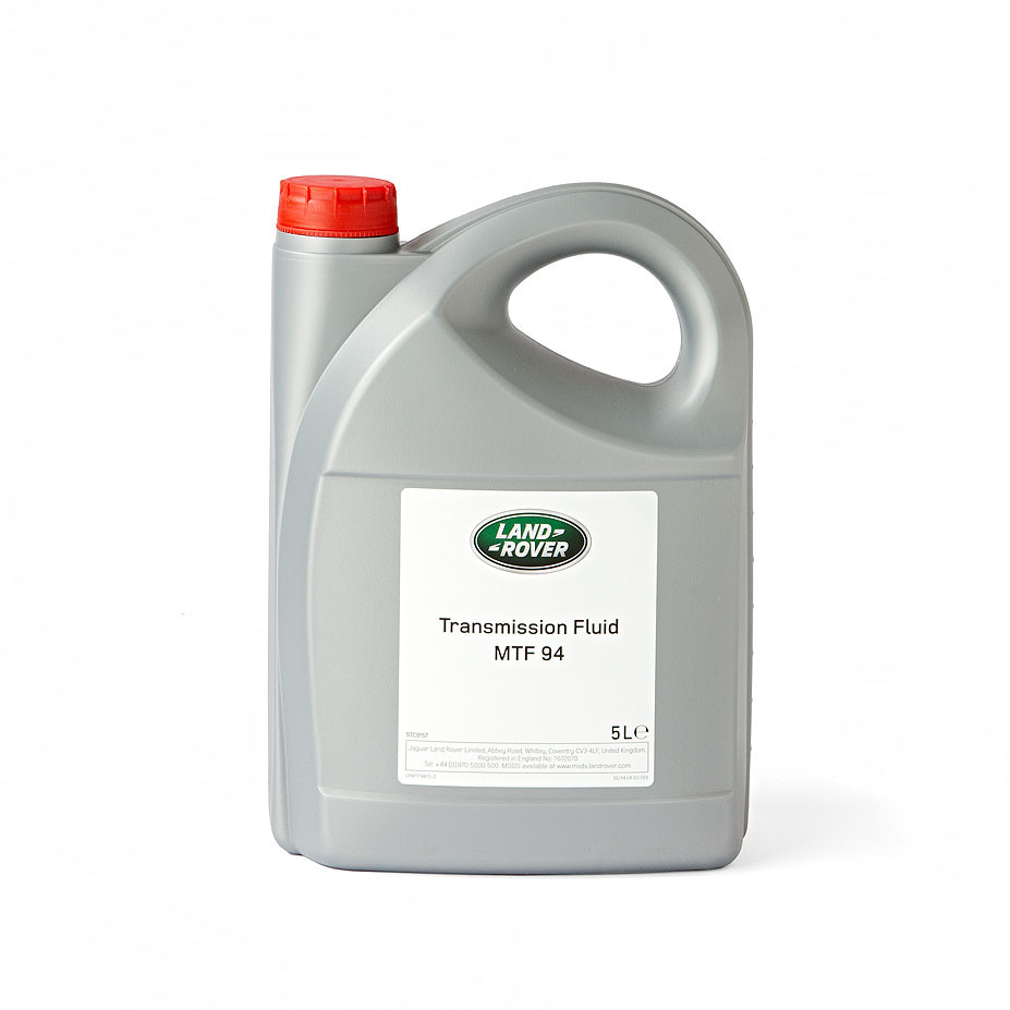 Land Rover Gearbox Oil Sc Parts Group Ltd