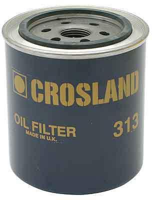 Range Rover Oil filter