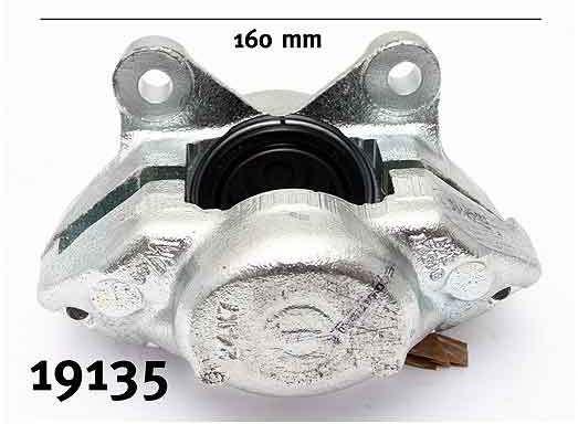 Triumph Brake caliper