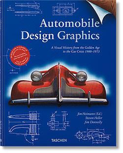 Automobile Design Graphics