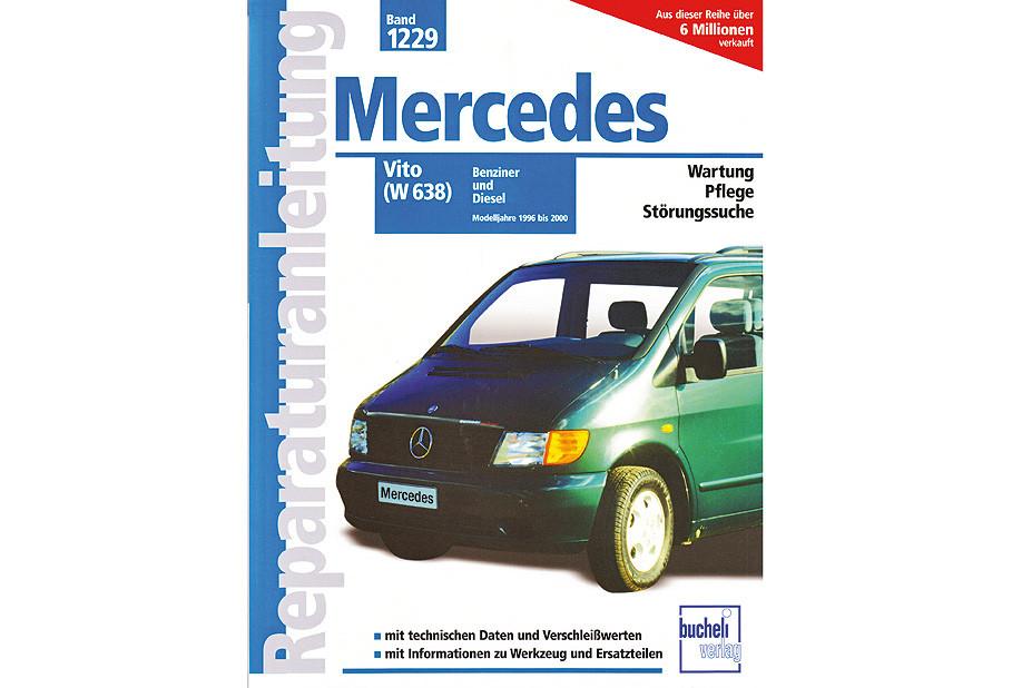 Mercedes-Benz Vito (W 638)