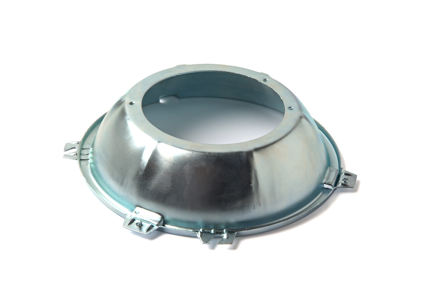 Headlamp inner bowl