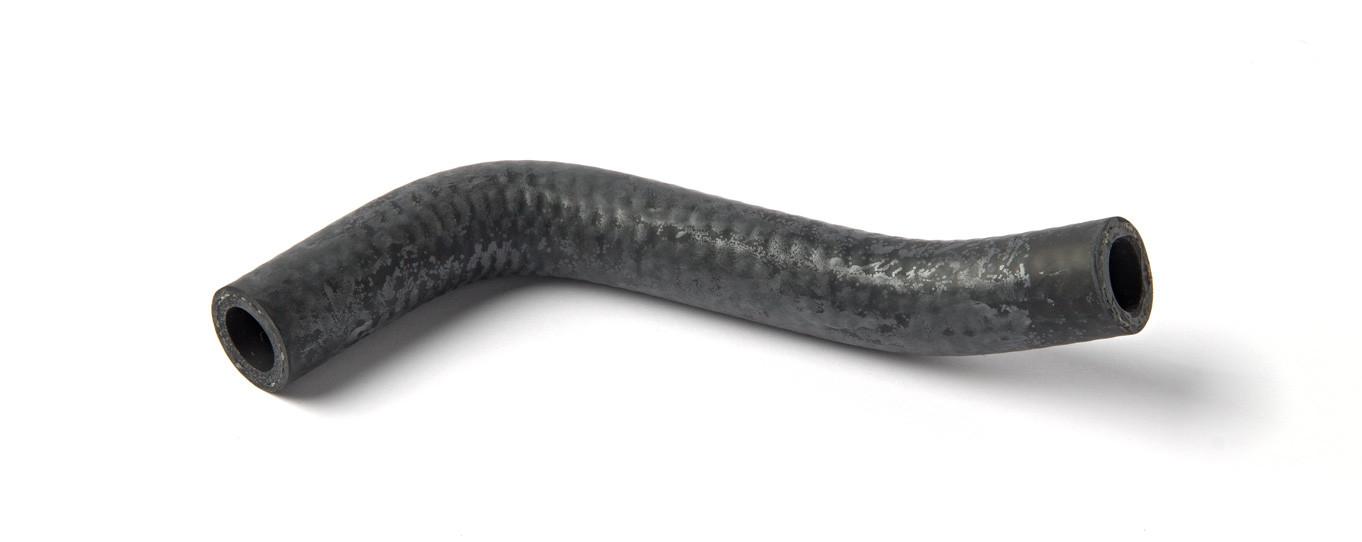 Heater hose