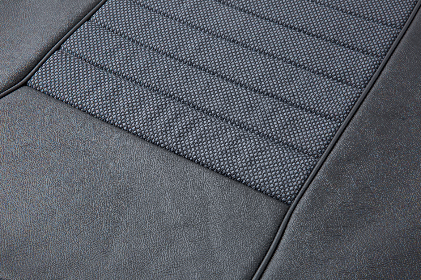 Vinyl seat covers