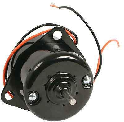 Heater motor