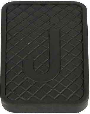 Jaguar Pedal rubber