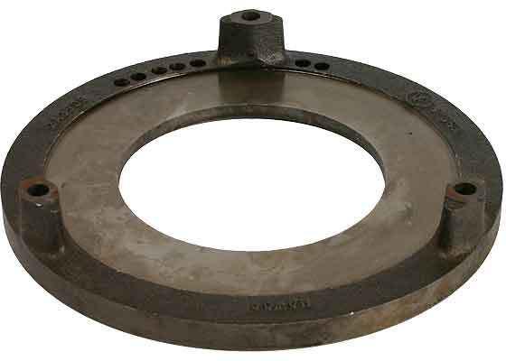 Mini Pressure plate