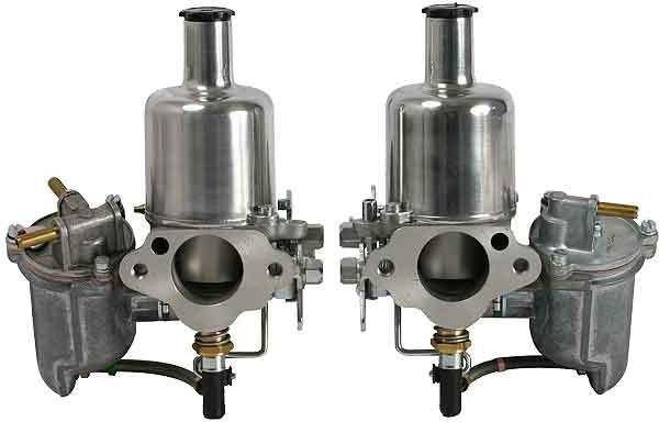 Sprite / Midget Carburettors