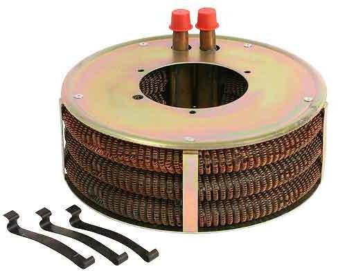 Land Rover Heater matrix