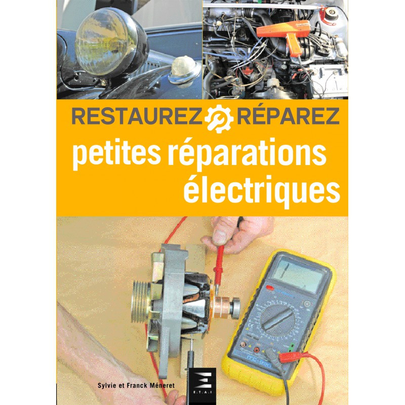 Petites Réparations Electriques