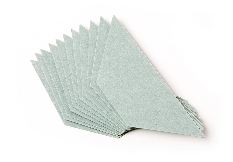 Insulator plates