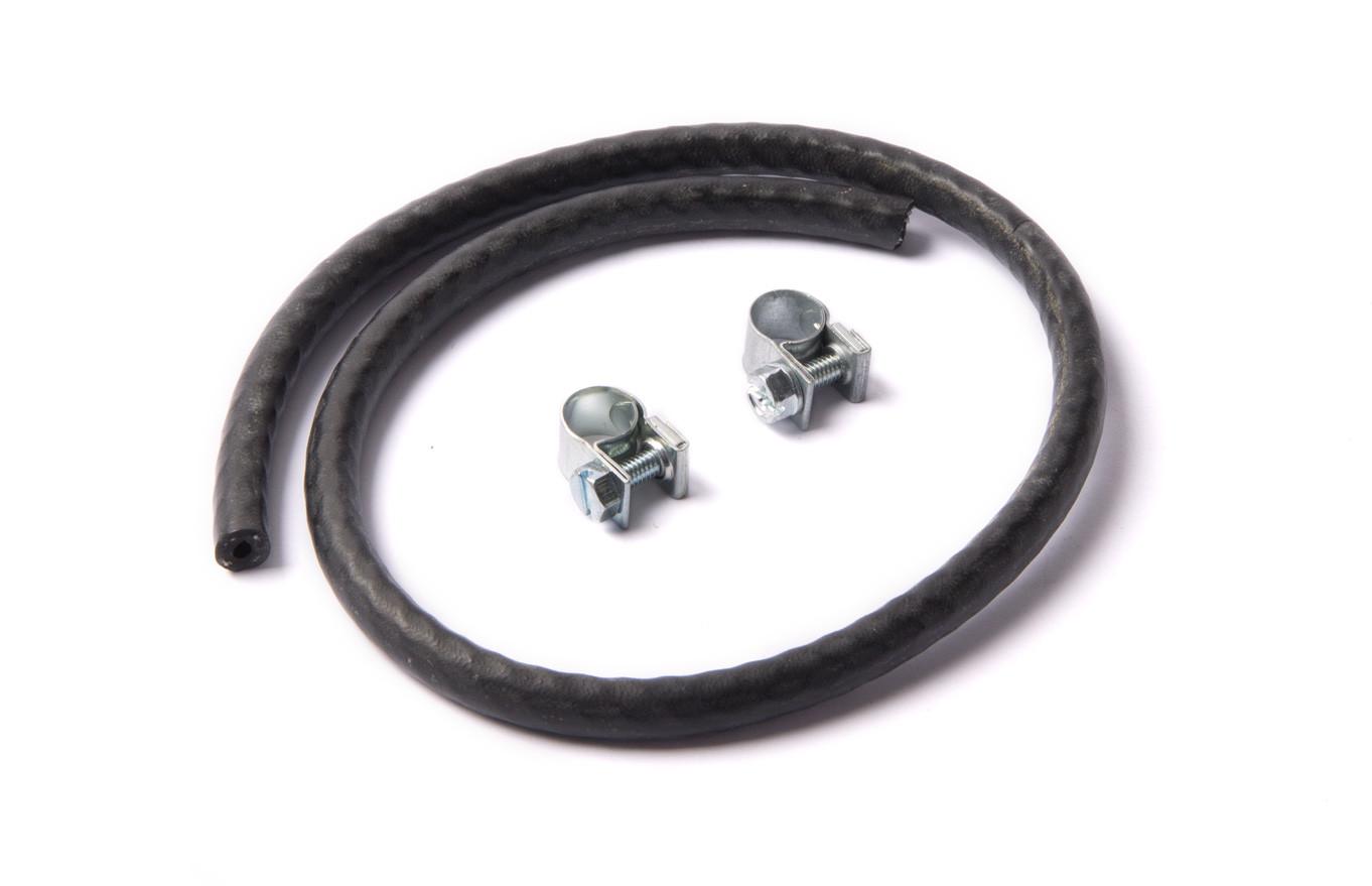 Oil bypass hose