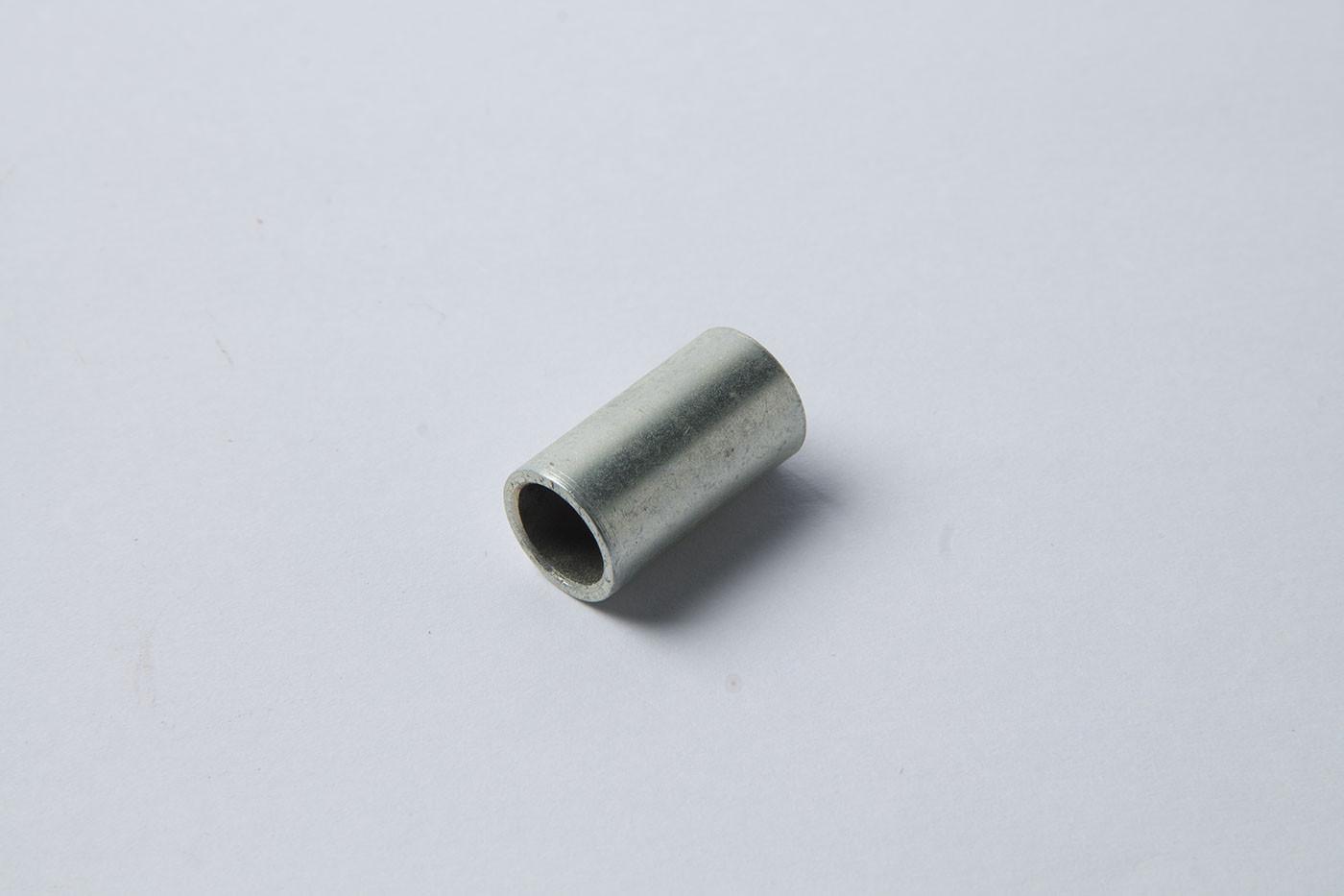 Distance tube