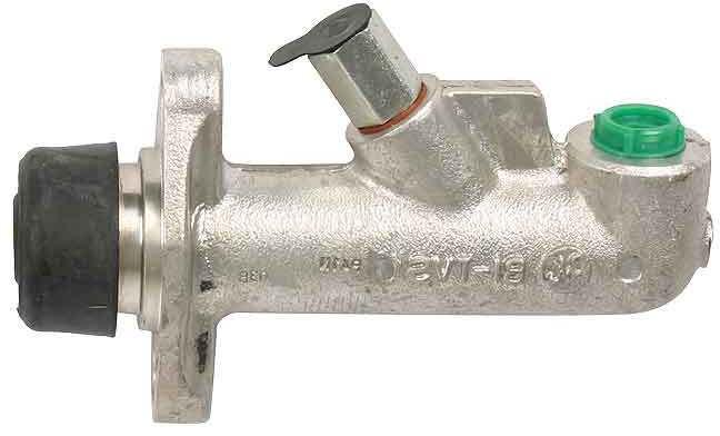 Triumph Brake and clutch master cylinder