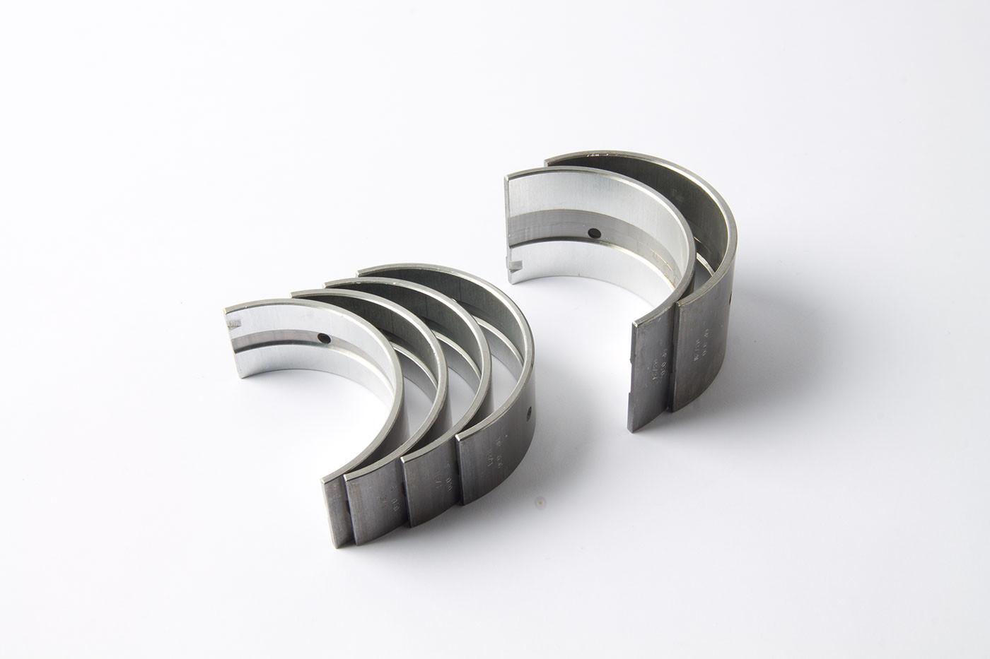 Main bearing set