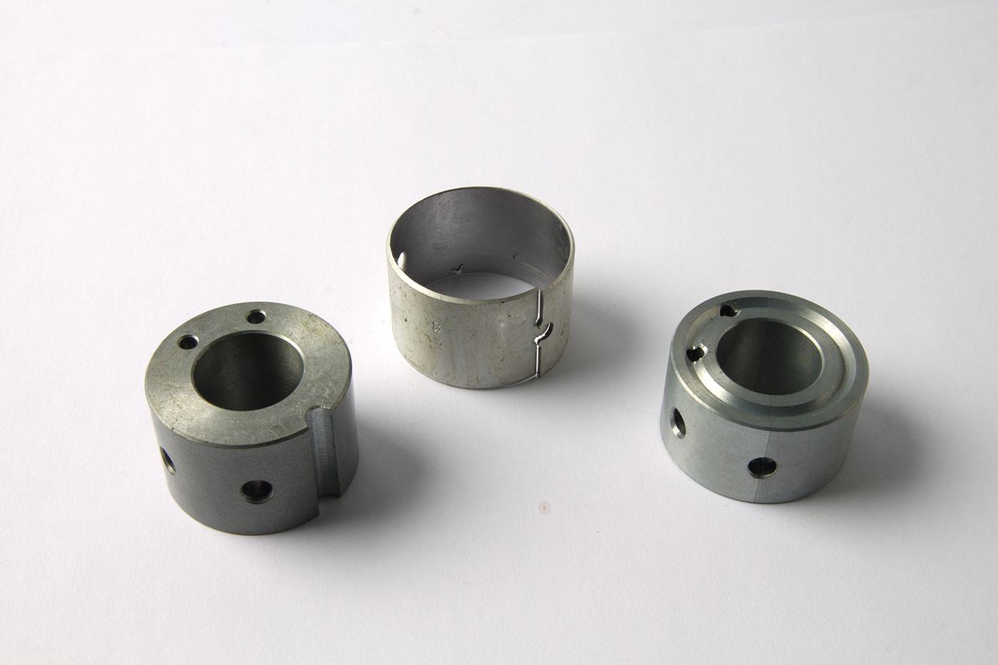 Camshaft bearing set