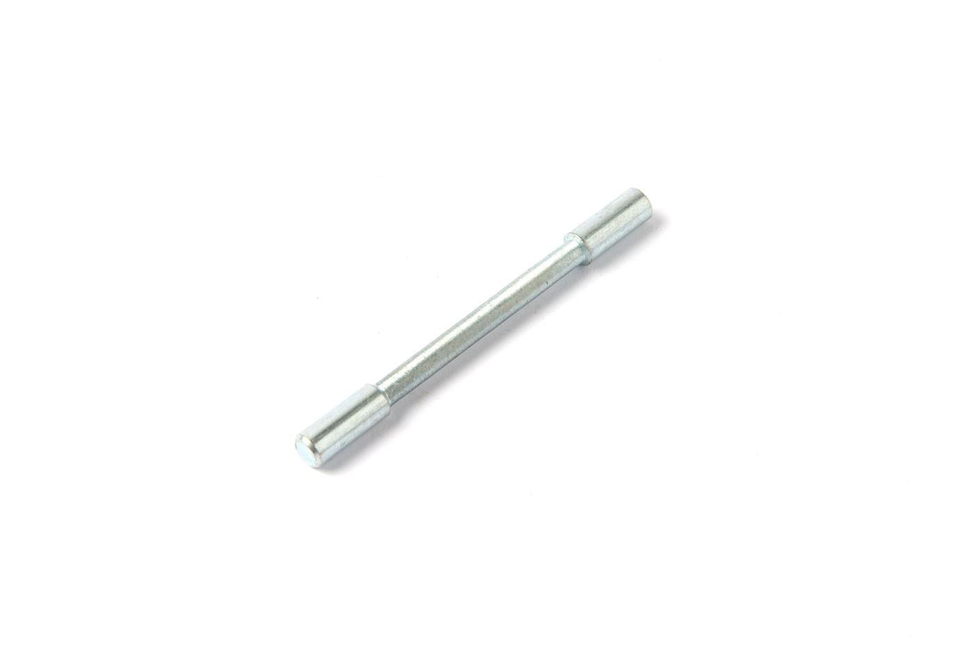 Tapper pin