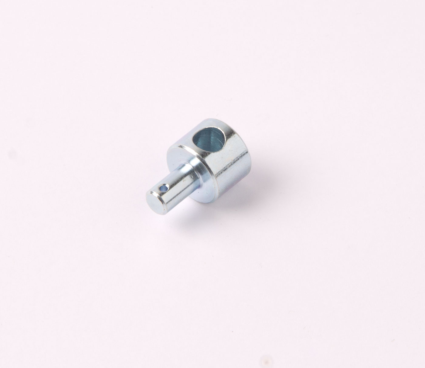 Trunnion pin