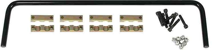 Jaguar Anti roll bar kit