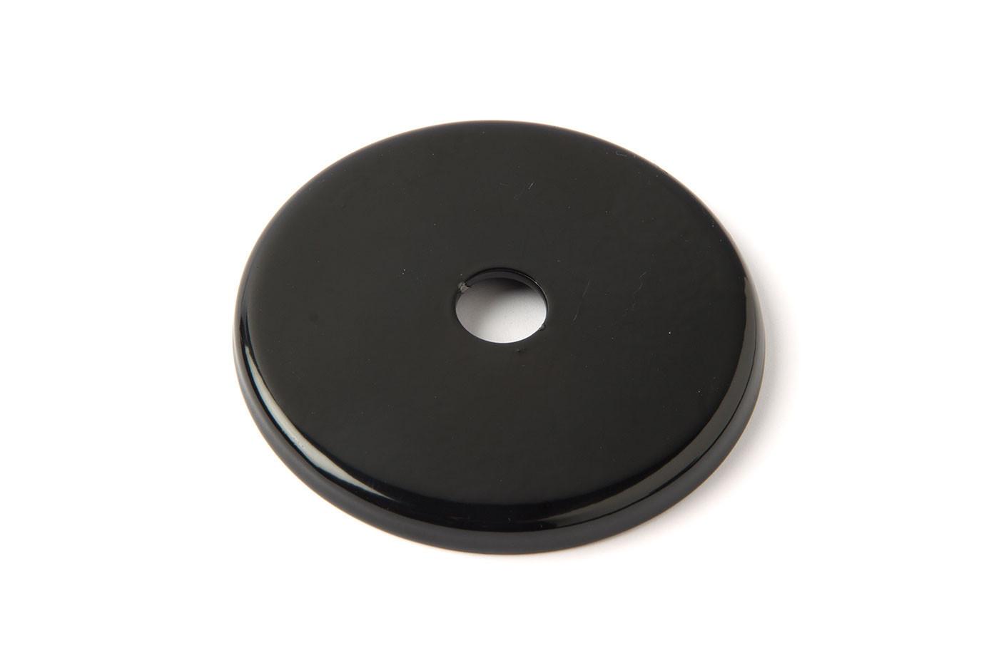 Buffer plate