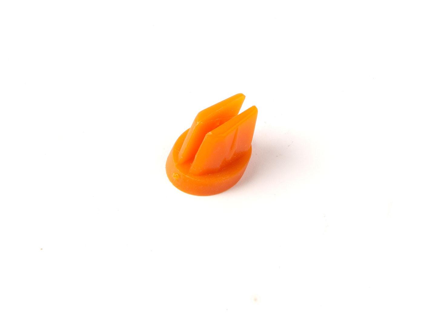 Plastic nut