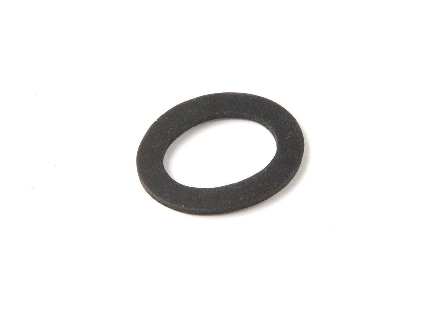 Sealing rubber