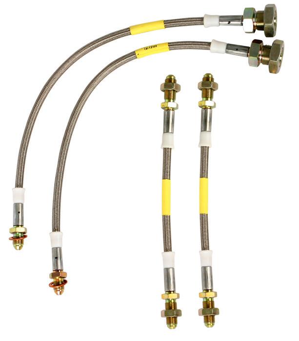 Mini Brake hoses