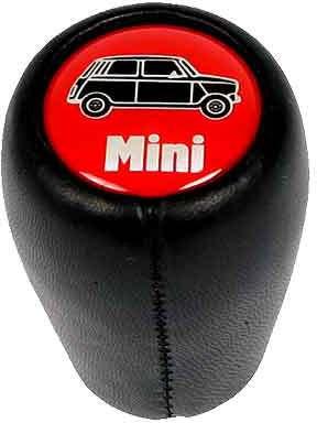 Mini Gear knob