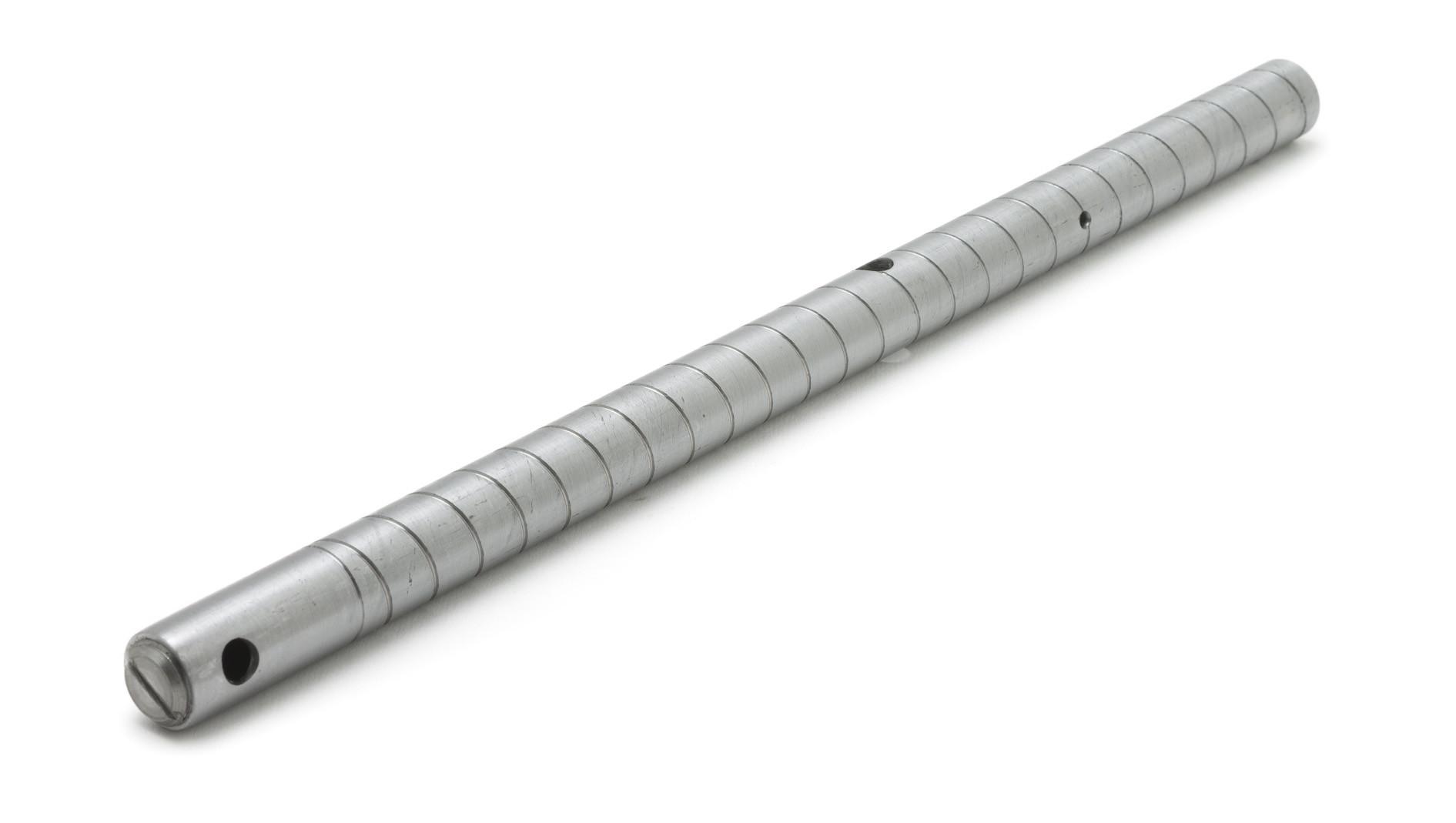 Pedal shaft
