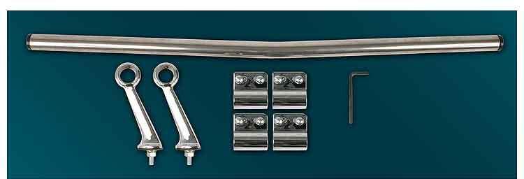 Badge bar