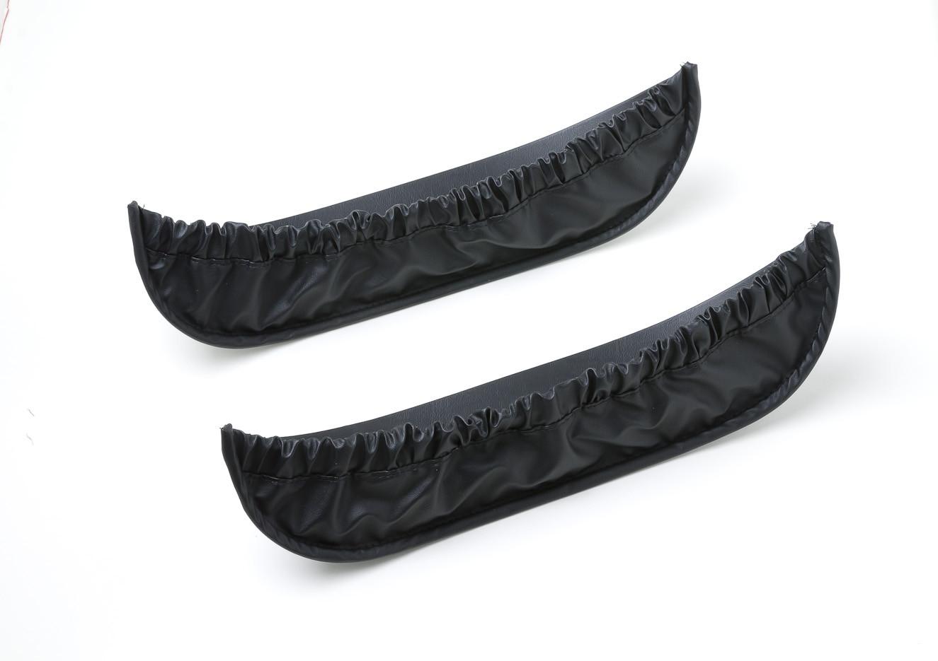 Door liner pockets