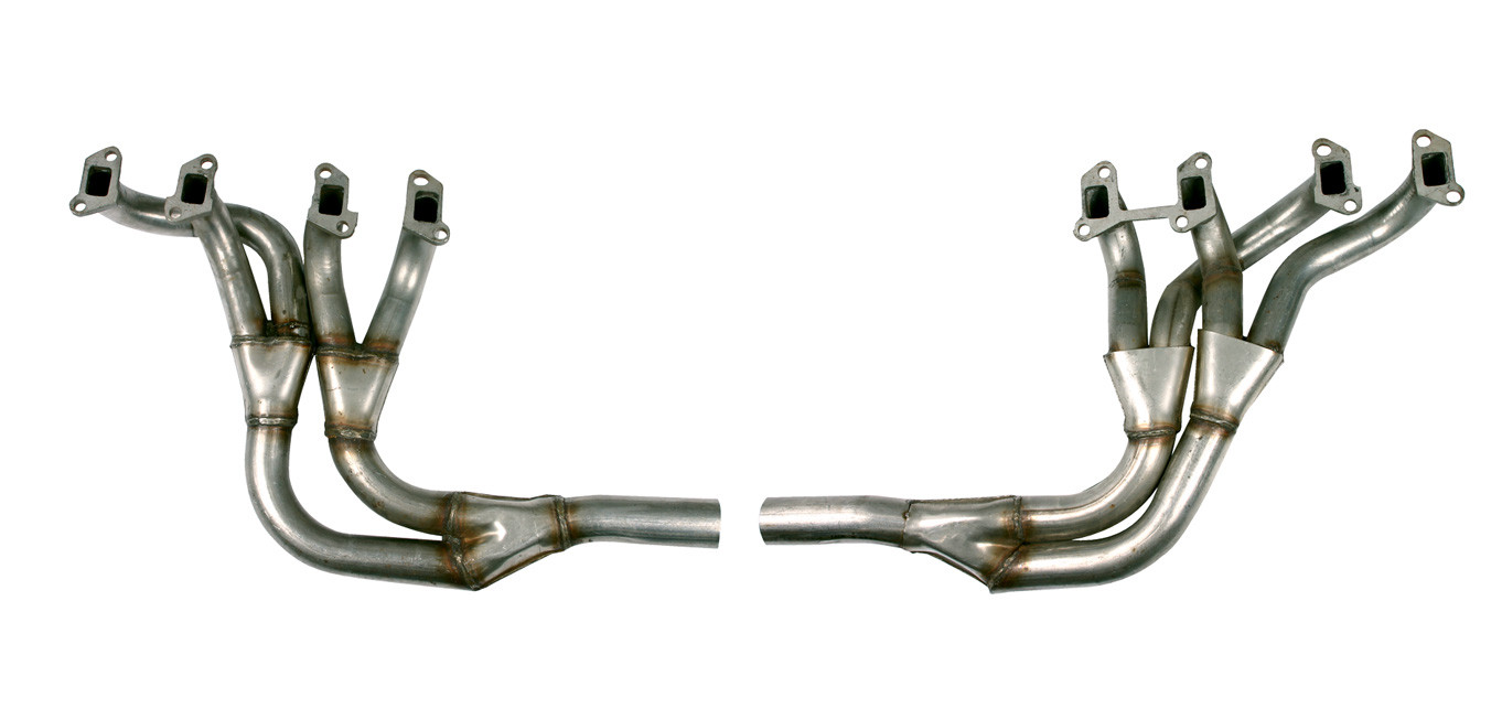 Range Rover Tubular manifold