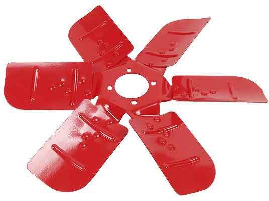 Austin Healey Fan blade