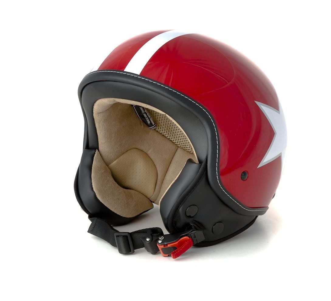 Jet helmet