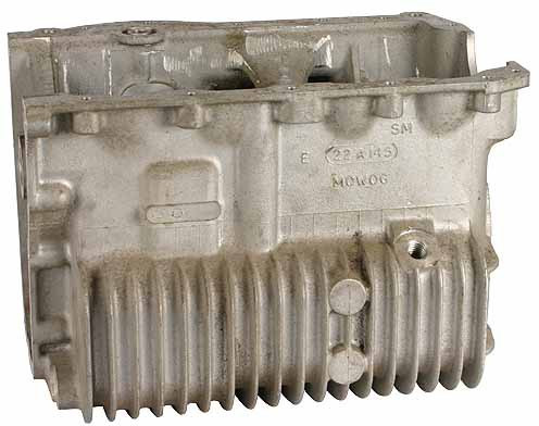 Mini Gearbox casing