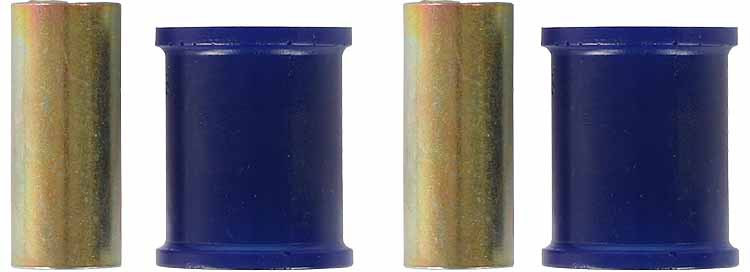 Polyurethane bush kit