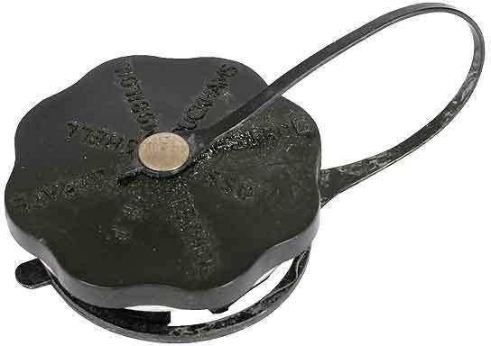 MG Oil filler cap