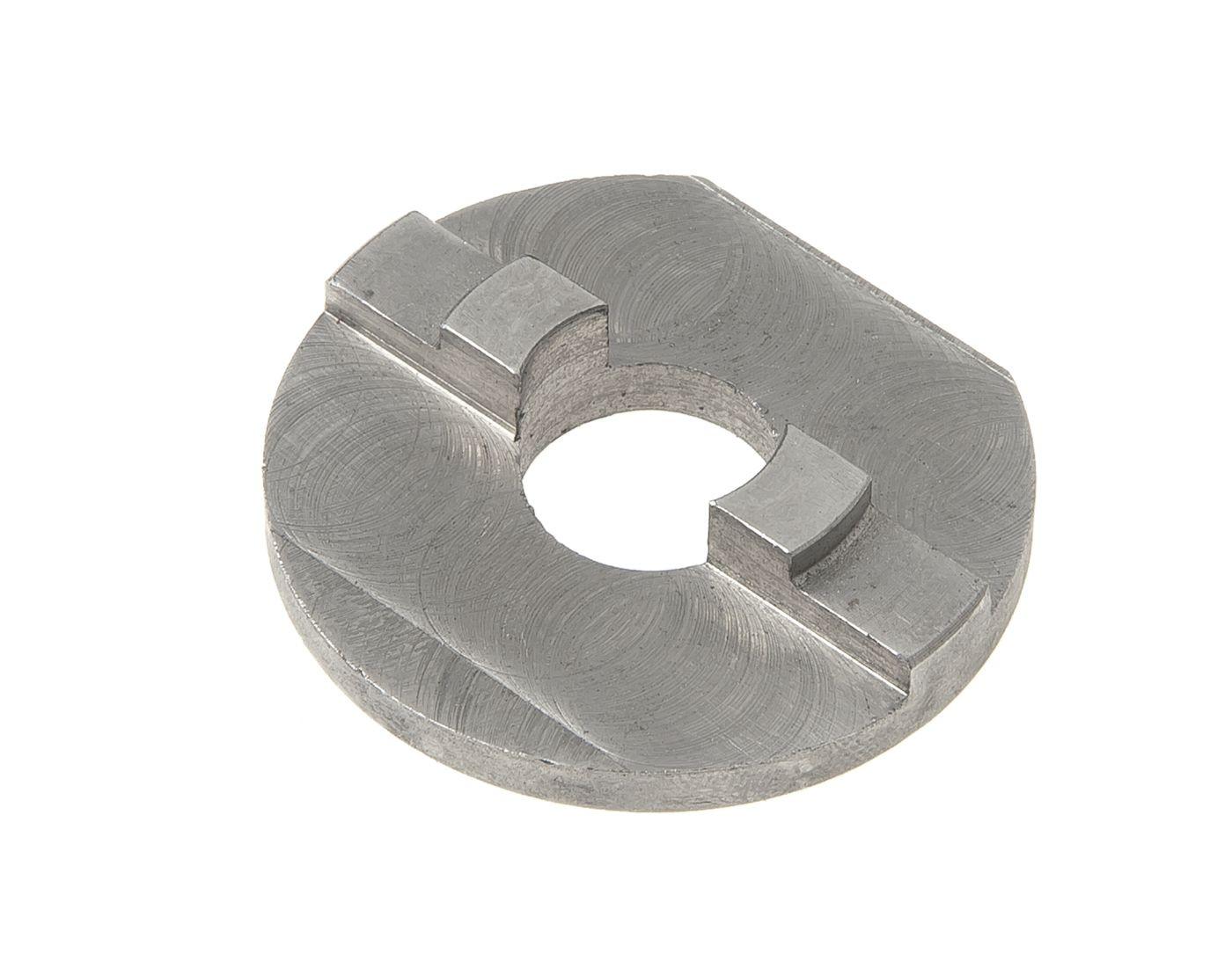 Locking disc