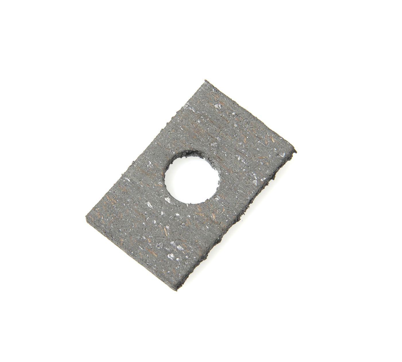 Friction pad