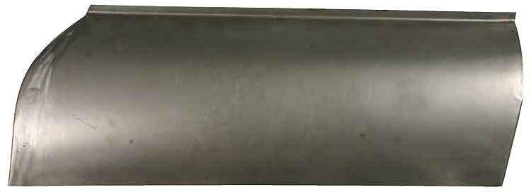 MG Repair panel