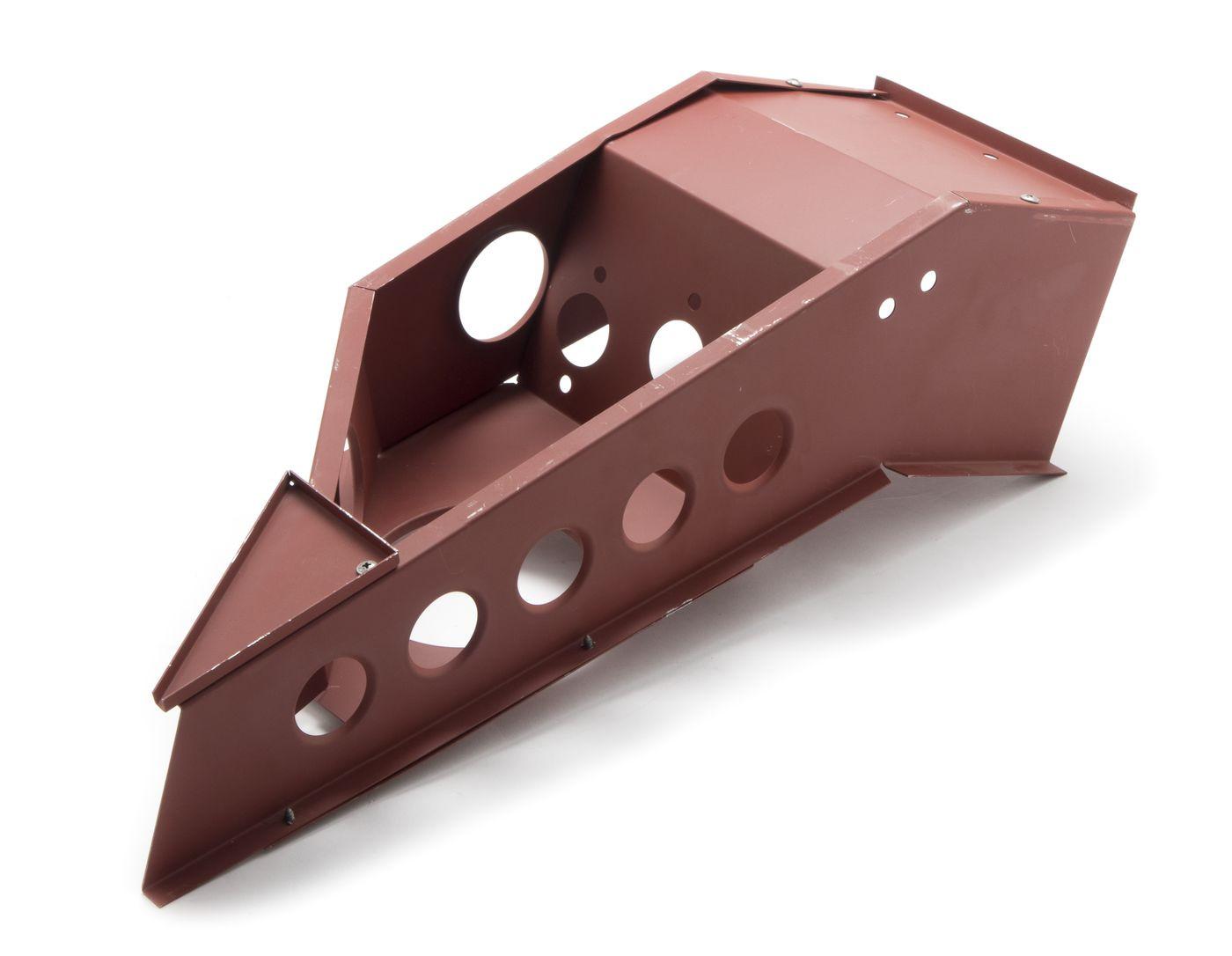 Pedal box