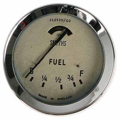 Austin Healey Fuel gauge